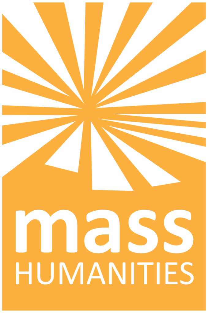 Mass Humanities Seal