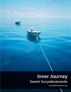 Inner Journey by Swami Suryadevananda