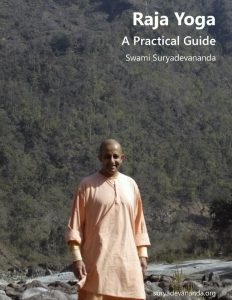 Raja Yoga, A Practical Guide by Swami Suryadevananda