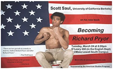Scott Saul Advertisement 2