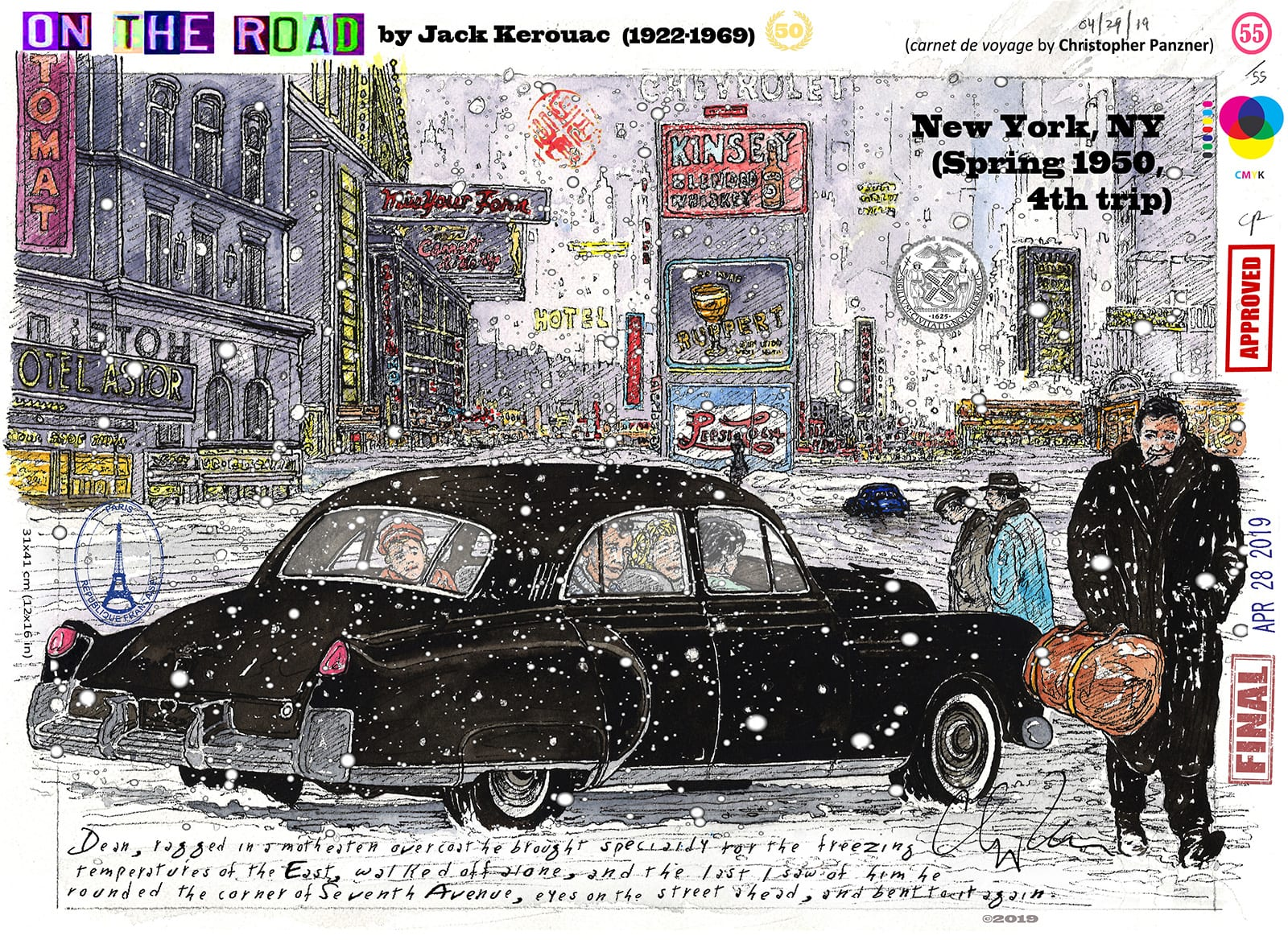 The-Illustrated-On-the-Road-(OTR-#55)-for-jackkerouac.com-(C.-Panzner-©-2019)