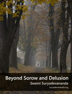 Beyond Sorrow and Delusion by Swami Suryadevananda