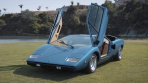 Lamborghini Countach Legacy #3: Timeless Innovation with Phil Schiller, Apple Fellow